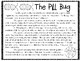 Let's Play with some Pill Bugs: A Lab Packet Using LIVE Pill Bugs