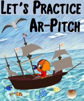 Music Fundamentals - Pitch - Elementary Studies With Pitch The Pirate