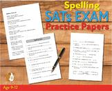 Let's Practice Spelling (Pack 1) 9-12 years