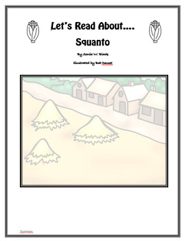 Let's Read About....Squanto