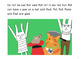 Let's Read Rosie Rabbit & Her Cat   Reading Book   Digital eBook & Print