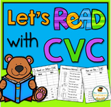 Let's Read with CVC