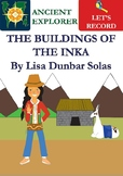 Let's Record the Buildings of the Inka