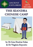 Let's Record the Kiandra Chinese Camp