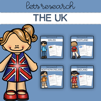 UK (England, Scotland, Wales and Northern Ireland) research template and guide