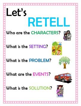 Let's Retell