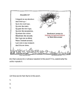 Let's Review Rhythm and Rhyme in Poetry
