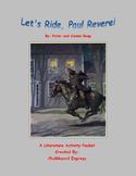Let's Ride Paul Revere