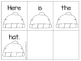 Let's Sequence Sentences - Winter Edition
