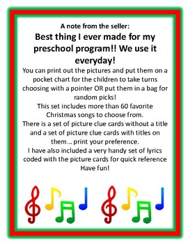 Let's Sing Christmas!