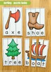 Nouns 1 Word Puzzles and Spelling Practice
