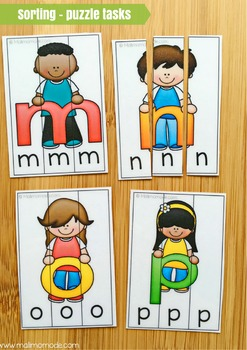 Word Puzzles and Spelling Practice [BUNDLE Unit 1-31]