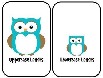 Let's Sort! Uppercase Letters vs. Lowercase Letters