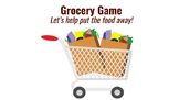 Let's Sort the Groceries! Distance Learning with Google Slides