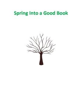 Let's Spring Into a Good Book