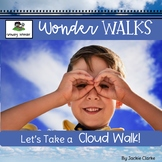 Cloud Nature Walk (preschool and kindergarten weather science)