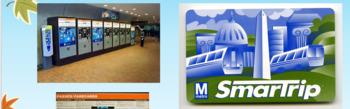Let's Take a Virtual Field Trip on the Metrorail in Washington, D.C.