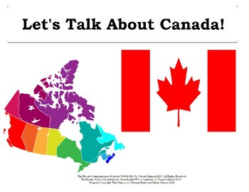 Let's Talk About Canada