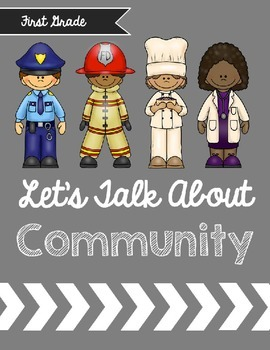 Let's Talk About Community
