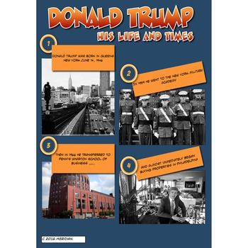 Let's Talk About Donald Trump in the Classroom