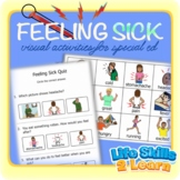 Let's Talk About Feeling Sick