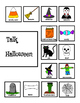 Let's Talk About Halloween Game