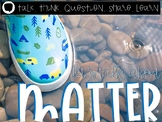 Let's Talk About MATTER: Interactive Read-Aloud PowerPoint