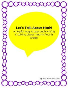 Let's Talk About Math