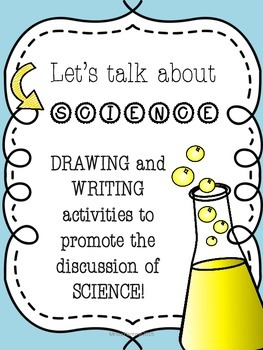 Let's Talk About SCIENCE