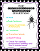 Let's Talk About Spiders