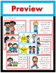 Let's Talk About Tattling! Beginning of the Year Activity