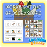 Let's Talk About Working at the Grocery Store