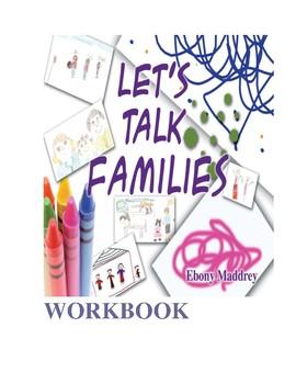 Let's Talk Families Workbook