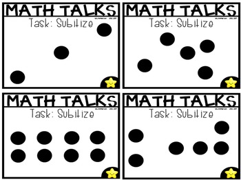 Let's Talk Math