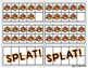 Thanksgiving Ten Frames Math Game