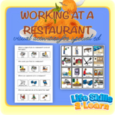 Let's Talk about Working at a Restaurant