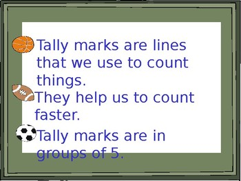 Let's Tally