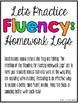 Let's Teach & Practice Fluency!(BUNDLE) Prosody Elements, Centers, and More!