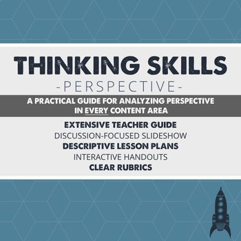 Let's Teach Thinking Skills - Perspective