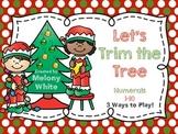 Let's Trim the Tree