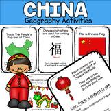 Let's Visit China Country Study - Passport Around the World