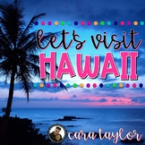 Let's Visit Hawaii - for Young Learners