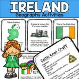 Let's Visit Ireland Country Study - Passport Around the World