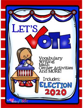 Let's Vote 2016!