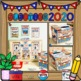 Election Day! Let's Vote! Classroom Voting Kit!!!