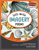 Let's Write Imagery Poems