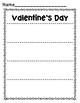 Let's Write Valentine's Day Words!
