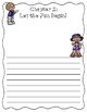 Let's Write a SPRING Story! Guiding Students Through the Writing Process