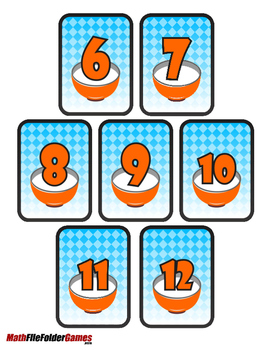 Let's Write a Story (Divisibility Rules Activity)