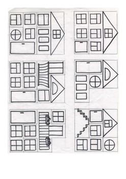 Let`s build a house! Давайте построим дом!
